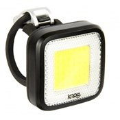 Product image for Knog Blinder Mob Mr Chips USB Rechargeable Front Light
