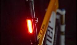 Knog Blinder Mob V Mr Chips USB Rechargeable Rear Light