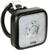 Knog Blinder Mob Eyeballer USB Rechargeable Front Light