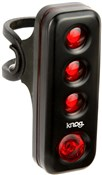 Knog Blinder Road 4 LED R70 USB Rechargeable Rear Light