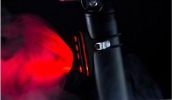 Knog Blinder Road 4 LED R70 USB Rechargeable Rear Light