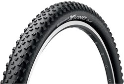 Product image for Continental X King PureGrip 26 inch MTB Folding Tyre