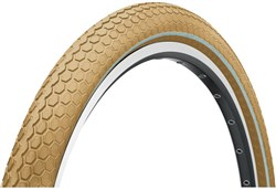 Product image for Continental Retro Ride Reflective 28 inch Hybrid Tyre