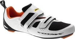 Product image for Mavic Cosmic Elite Tri Triathlon / Road Cycling Shoes 2017