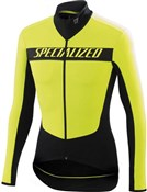 Specialized Element SL Race Long Sleeve Jersey
