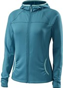 Specialized Therminal Mountain Hooded Womens Long Sleeve Jersey