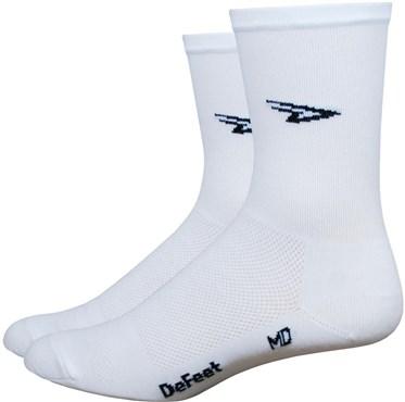 Defeet Aireator High Top D Logo Socks