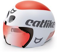 Catlike Rapid Tri Helmet 2016