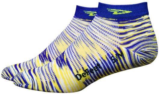 Defeet Speede Shagadelic Socks