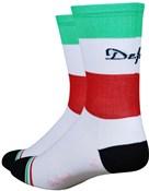 Defeet Aireator Hi Top Italia Socks