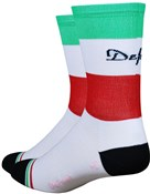 Defeet Aireator Hi Top Italia Socks