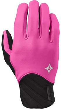 Specialized Deflect Womens Long Finger Cycling Gloves