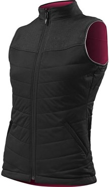 Specialized Utility Reversible Womens Vest AW16