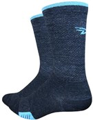 "Defeet Cyclismo 5"" Wool Socks"