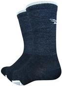 """Defeet Cyclismo 5"""" Wool Socks"""