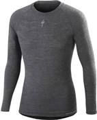 Specialized Merino Underwear Long Sleeve Base Layer