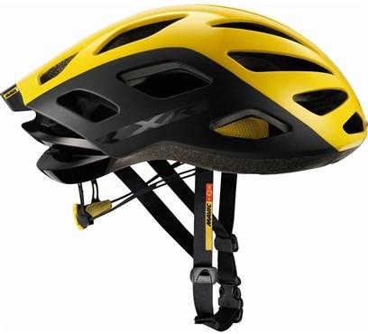 Mavic CXR Ultimate Road Cycling Helmet 2017