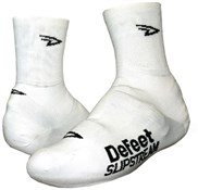 "Defeet Slipstream 4"" D Logo Overshoe Socks"