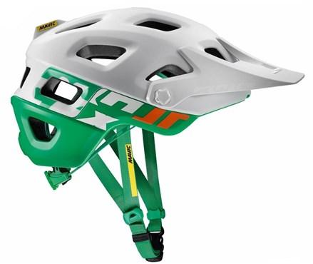 Mavic Crossmax Pro MTB Cycling Helmet 2017