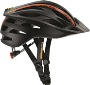 Mavic Crossride SL Elite MTB Cycling Helmet