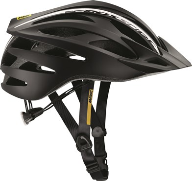 Mavic Crossride SL Elite MTB Cycling Helmet