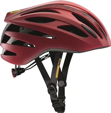 Mavic Aksium Elite Road Cycling Helmet 2017