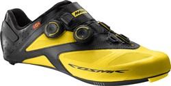 Mavic Cosmic Ultimate II Road Cycling Shoes