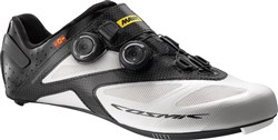Product image for Mavic Cosmic Ultimate II Road Cycling Shoes