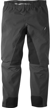 Madison Zenith Zip-Off Waterproof Cycling Trousers AW17