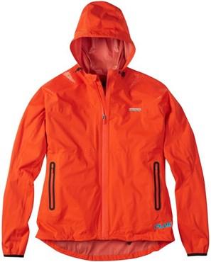 Madison Flux Super Light Softshell Waterproof Womens Cycling Jacket