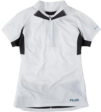 Madison Flux Womens Short Sleeve Jersey