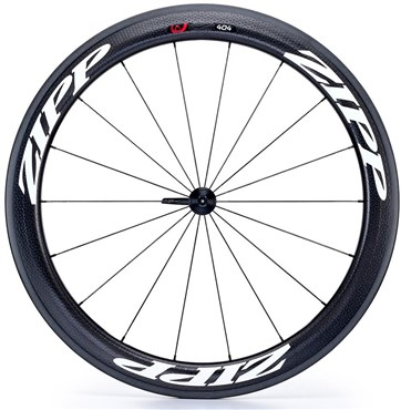 Zipp 404 Firecrest Tubular 77 Front Road Wheel