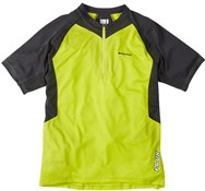 Madison Flux Capacity Short Sleeve Jersey