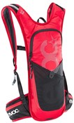 Evoc CC Race 3L + 2L Bladder Hydration Backpack