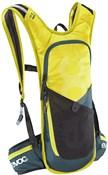Evoc CC Race 3L + 2L Bladder Hydration Backpack