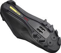 Mavic Crossmax SL Ultimate SPD MTB Shoes