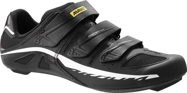 Mavic Aksium II Road Cycling Shoes 2017