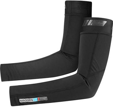 Madison Road Race Optimus Softshell Arm Warmers AW17