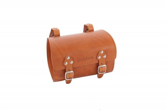 Bobbin Saddle Bag
