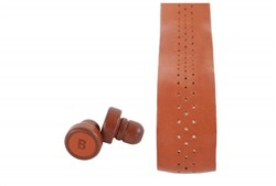 Bobbin Leather Handlebar Tape