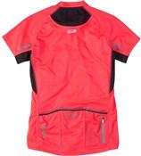 Madison Womens Stellar Short Sleeve Cycling Jersey SS17