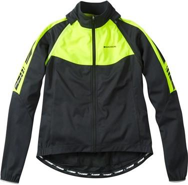 Madison Sportive Convertible Womens Softshell Jacket AW17