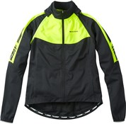 Madison Sportive Convertible Womens Softshell Jacket