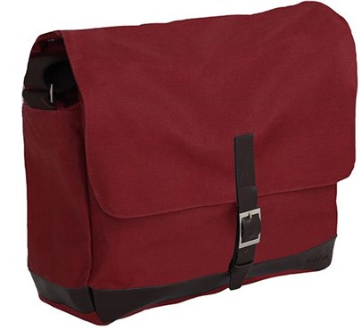 Bobbin Messenger Pannier Bag | Rack bags