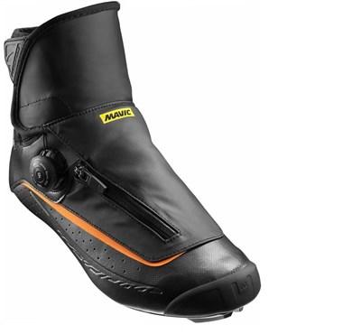 Mavic Ksyrium Pro Thermo  cycling shoes - winter road cycling