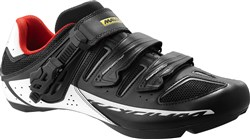 Product image for Mavic Ksyrium Elite Tour Road Cycling Shoes 2016