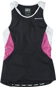 Madison Sportive Womens Sleeveless Jersey