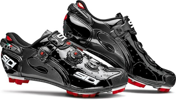 SIDI Drako Carbon SRS SPD MTB Shoes