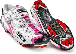 SIDI Drako Carbon SRS Womens SPD MTB Shoes