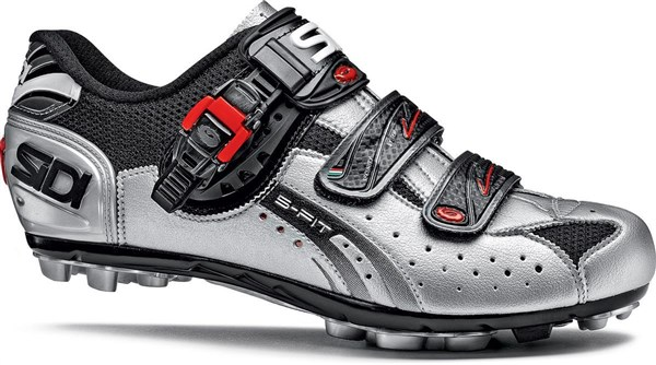 SIDI MTB Eagle 5 Fit SPD MTB Shoes